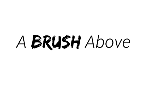 Partner-A-Brush-Above
